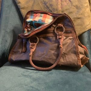 Handbags - George Gina and Lucy Satchel